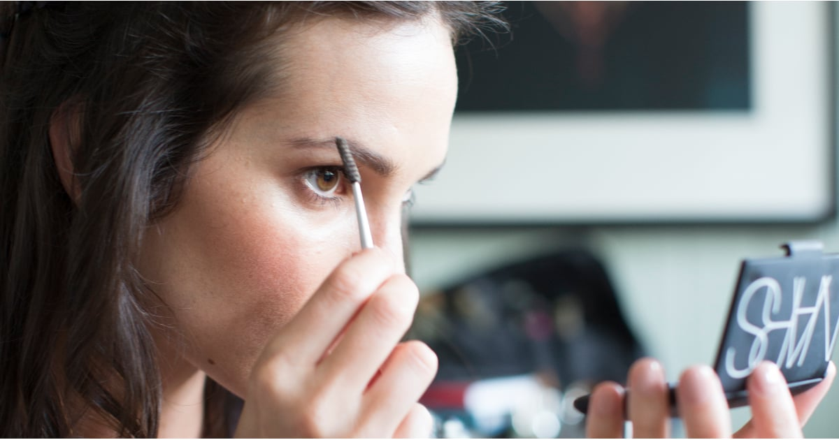 Eyebrow Threading Tips Popsugar Beauty