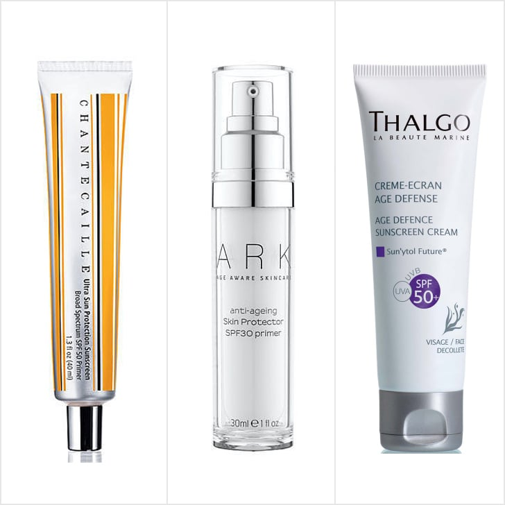 Best Sunscreens For the Face