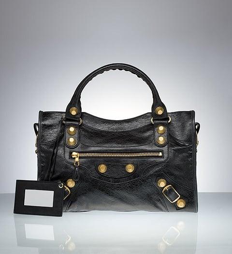 Sign Up For DailySugar and Win a Balenciaga Handbag!