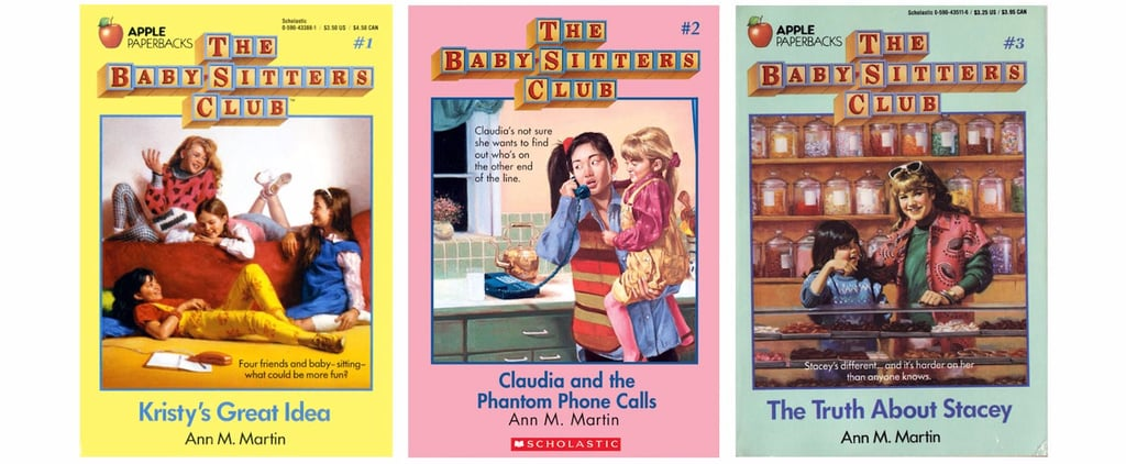 8 Career Lessons We Learned From The Baby-Sitters Club