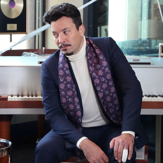 Jimmy Fallon's Empire Spoof | Video