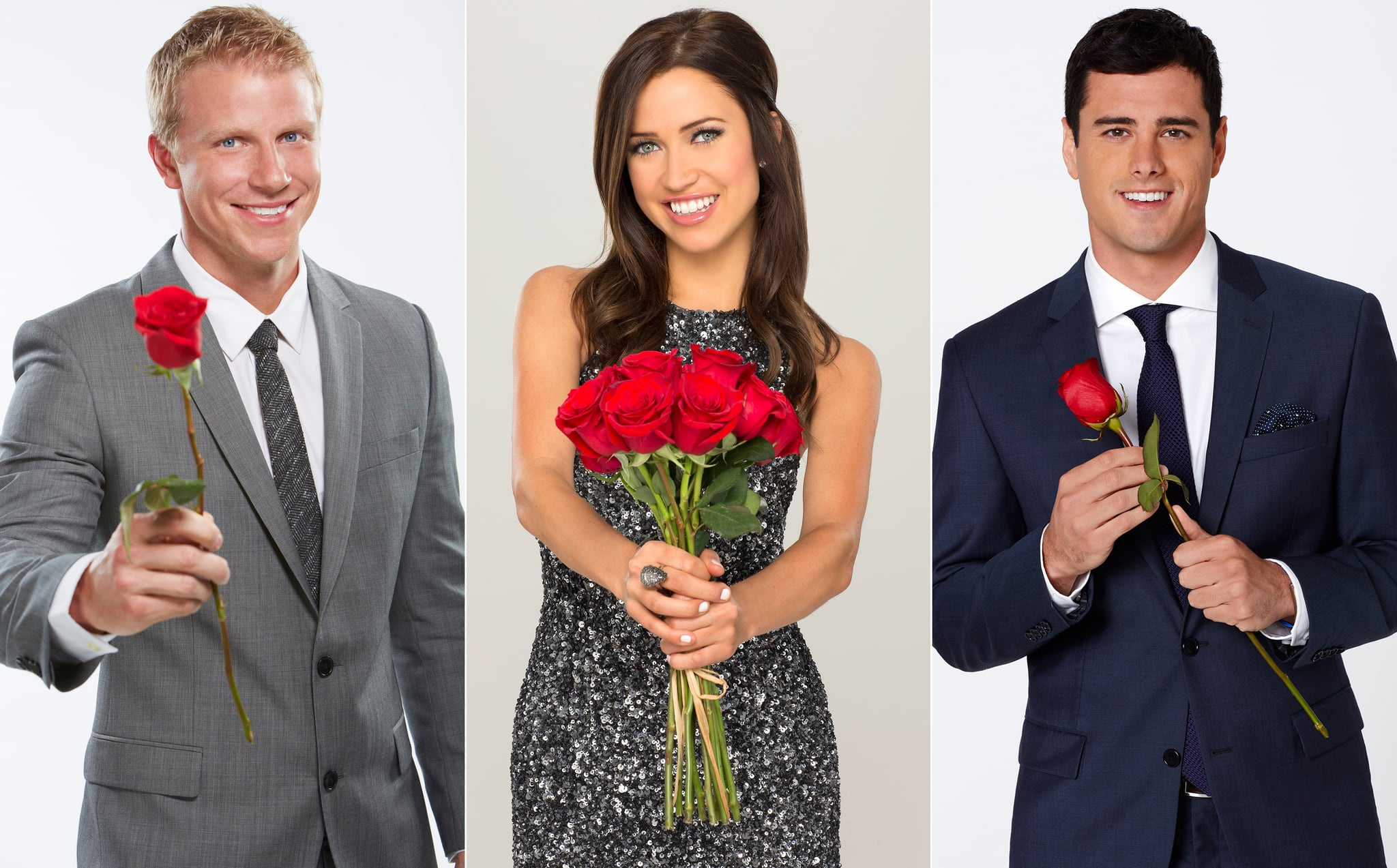 THE BACHELOR: THE GREATEST SEASONS  EVER! - Before there was