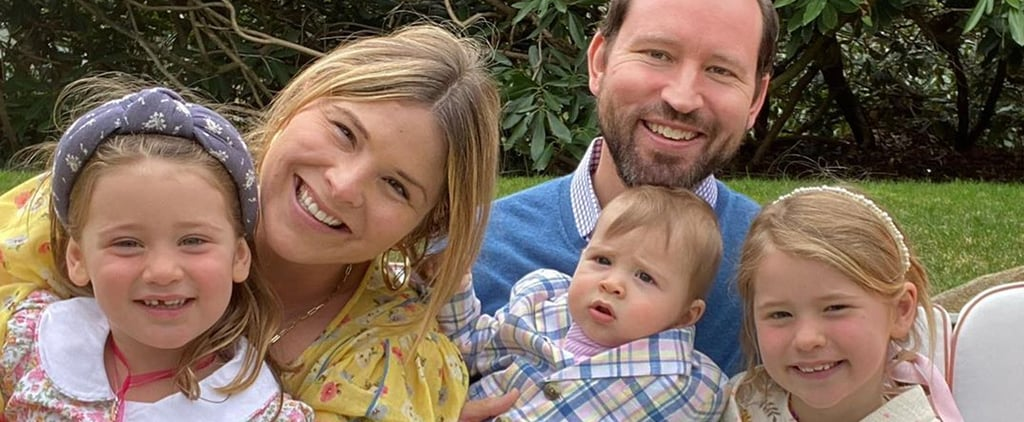 How Many Kids Does Jenna Bush Hager Have?