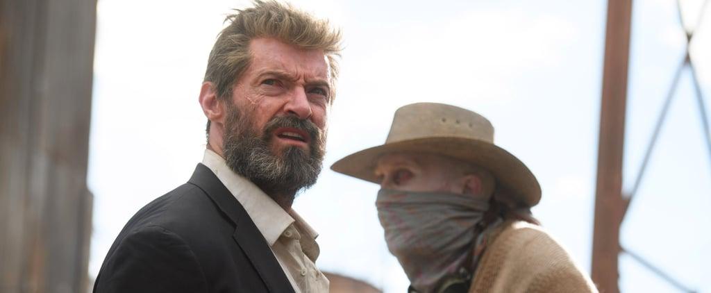 Logan Movie Spoilers
