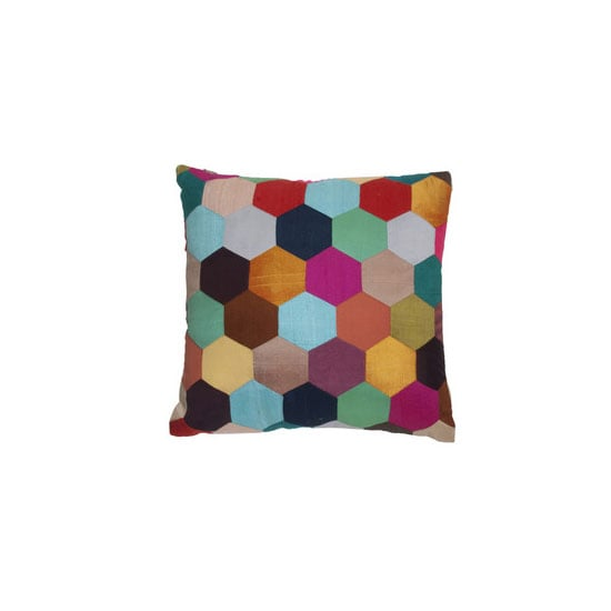 Cushion, $205, Megan Park