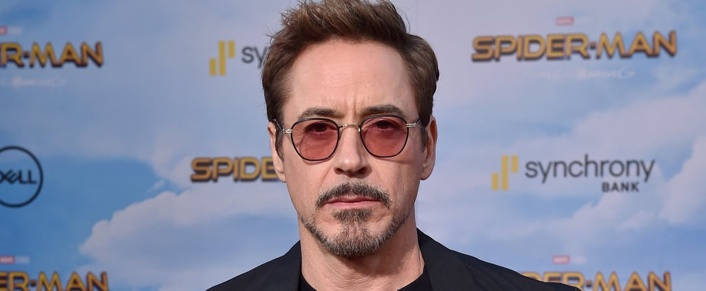 Apparently, Robert Downey Jr. Doesn't Hate Hugh Grant Anymore