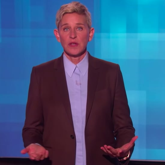 Ellen DeGeneres Discusses Friendship With George Bush Video