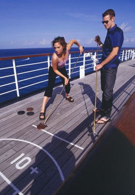 I'm Asking: Have You Ever Taken a Cruise?