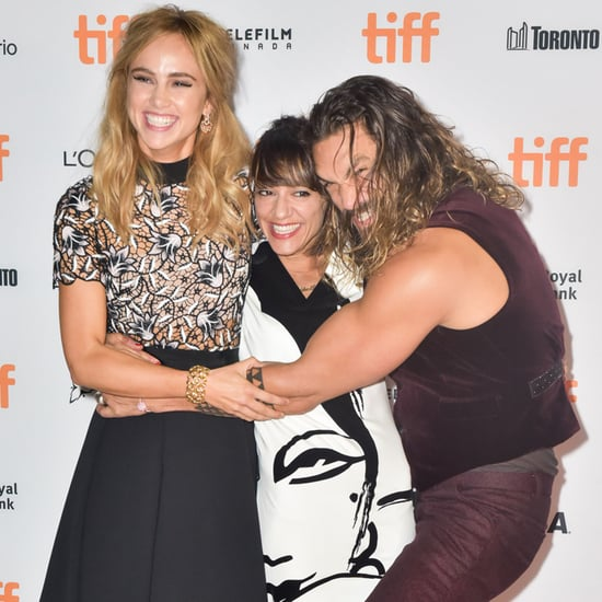 Jason Momoa at TIFF 2016 | Pictures