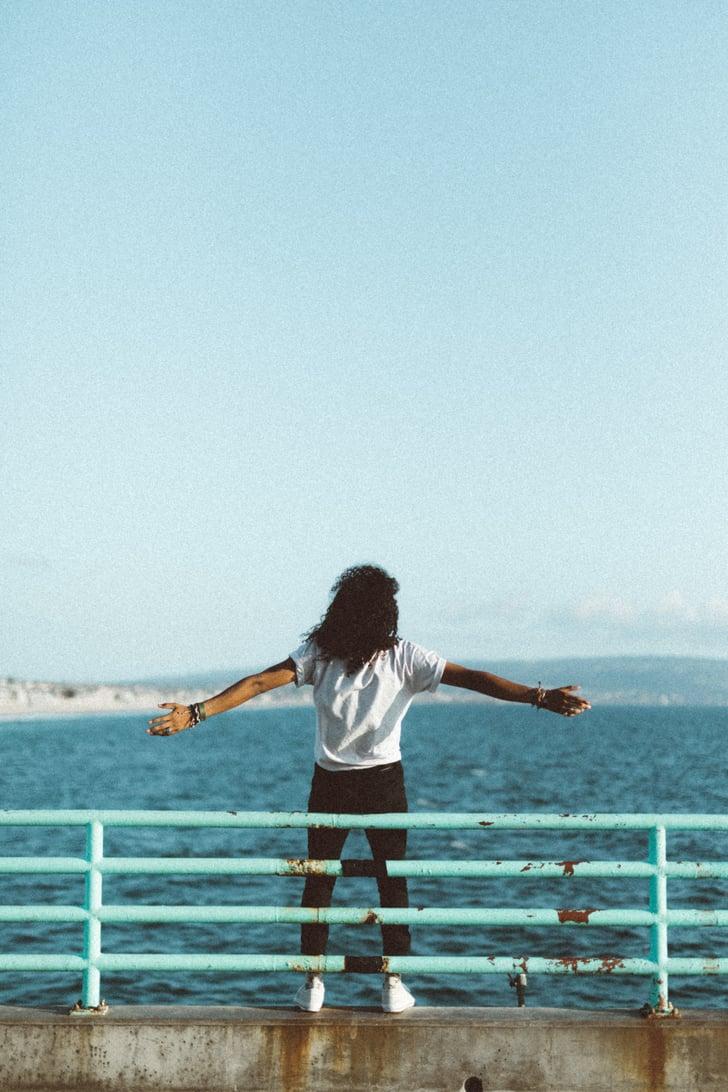 Aquarius: Freedom