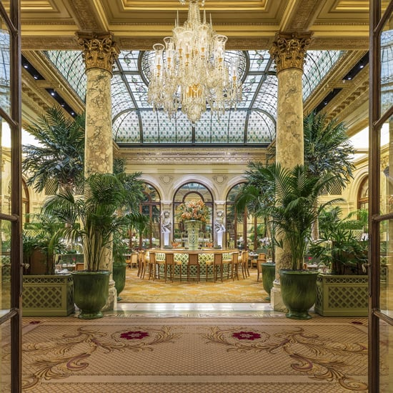 Plaza Hotel New York to Open in UAE