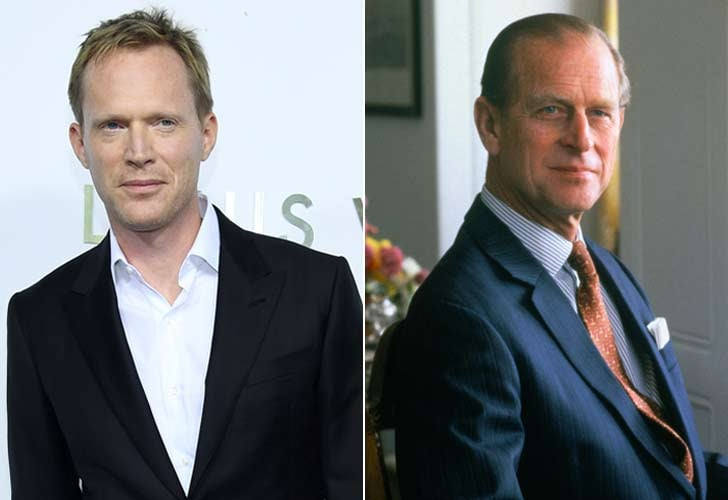 The Crown: Paul Bettany Tapped to Play Prince Philip, Succeeding Matt Smith