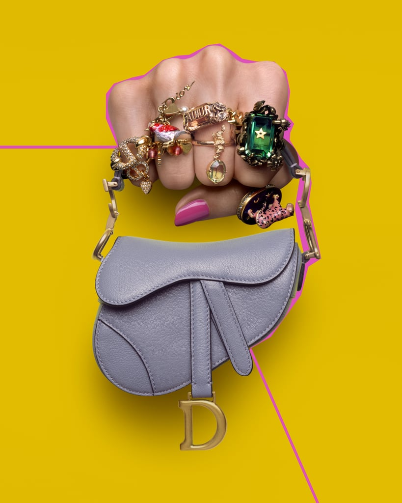 See and Shop Dior's New Micro Bag Collection
