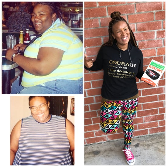 180 Pound Natural Weight-Loss Story