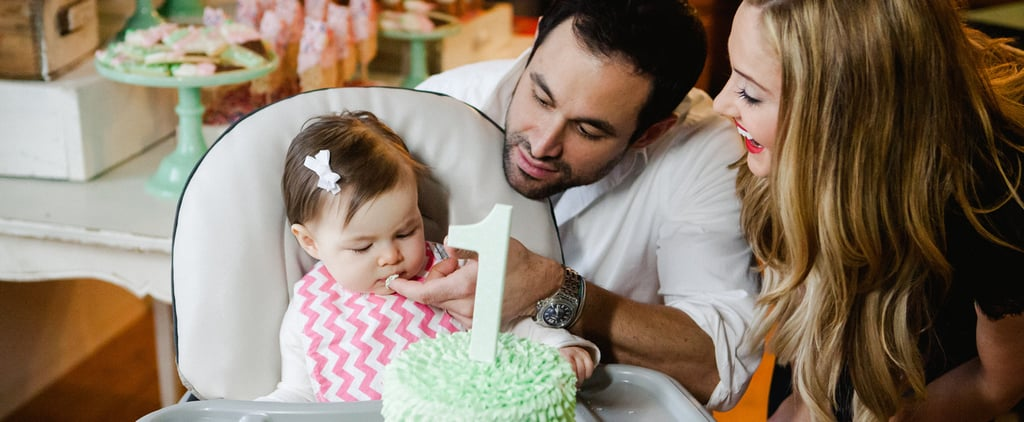 The Bachelor's Molly Mesnick's Birthday Party For Riley