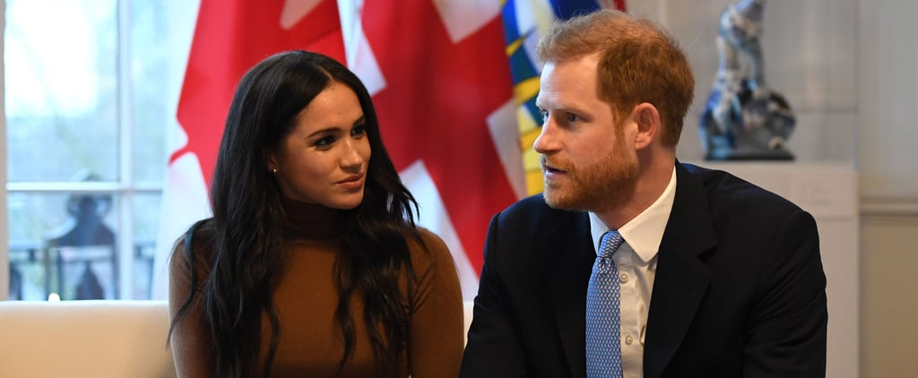 Meghan and Harry on Afghanistan, Haiti, and COVID-19 Crisis