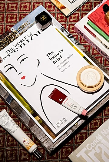 The Beauty Brief: A New Book to Help Get Your Skin Sorted