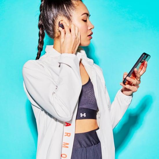 10-Song Workout Playlist Chosen by POPSUGAR Workout Club