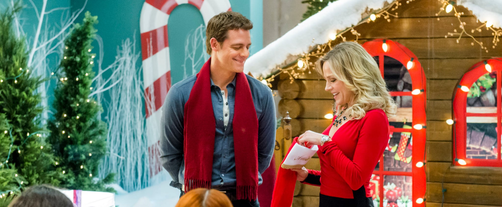 40 New Christmas Movies Coming to Hallmark Channel in 2019