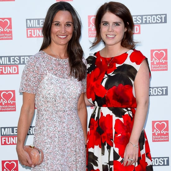 Pippa Middleton & Princess Eugenie at the Frost Summer Party
