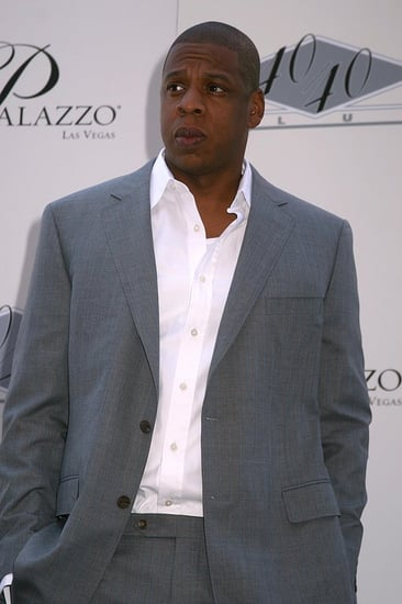 A Movie Is the Muse for Jay-Z's Next Album