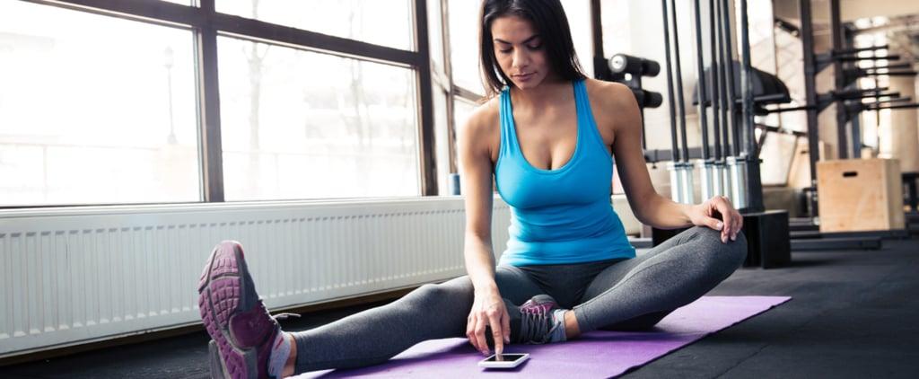 Best Apps For Exercising