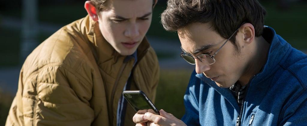 Did Netflix Cancel American Vandal?
