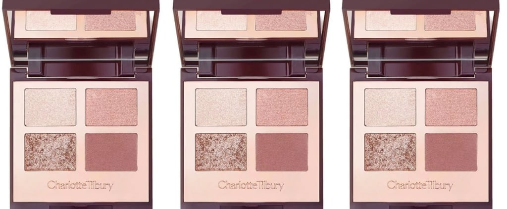 Charlotte Tilbury Exagger-Eyes Palette Launching May 3