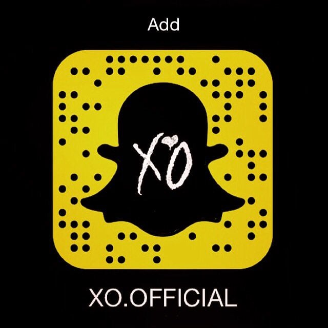 The Weeknd: xo.official