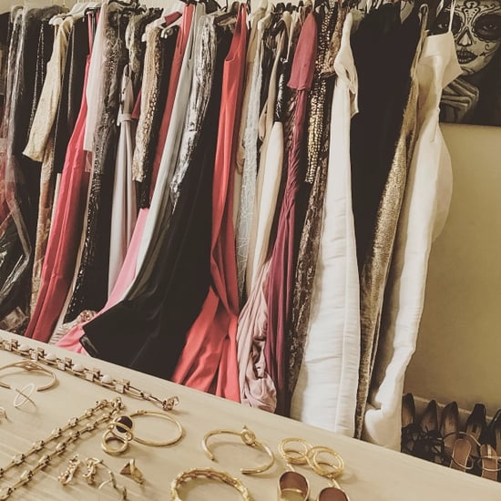 How Celebrities Get Ready For the Logies Red Carpet