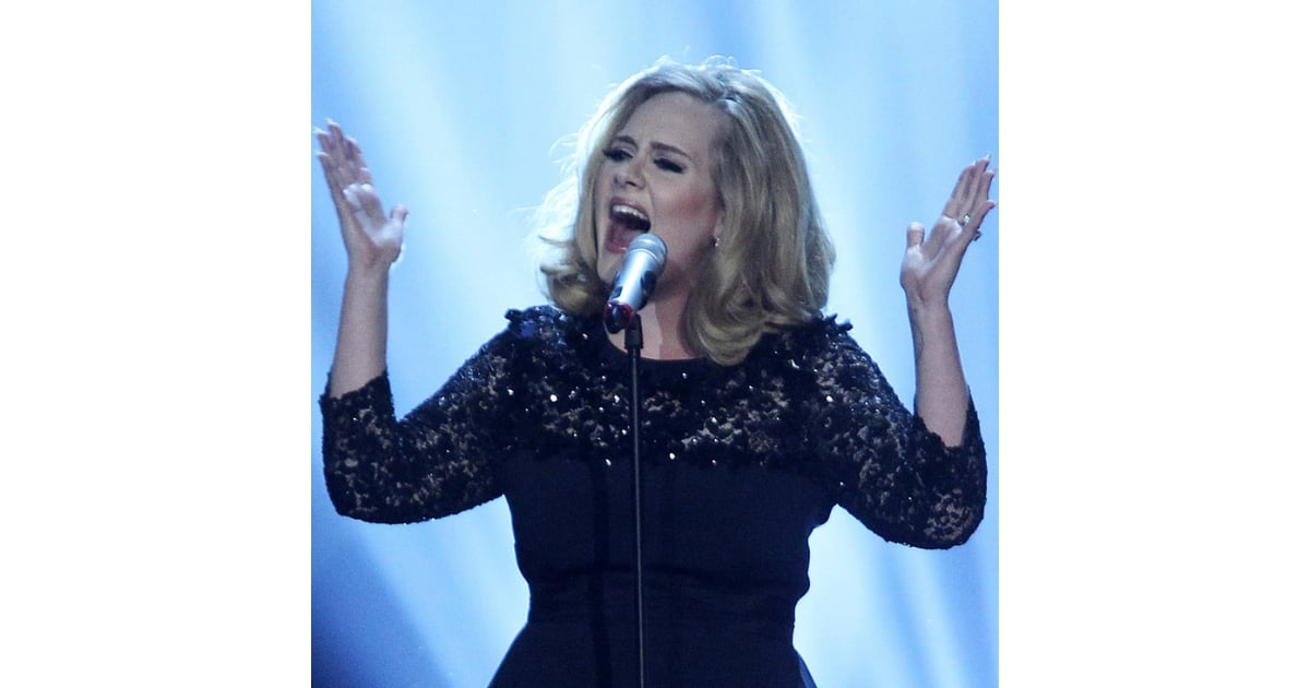 Adele S Hello With Movie Quotes Video Popsugar Entertainment
