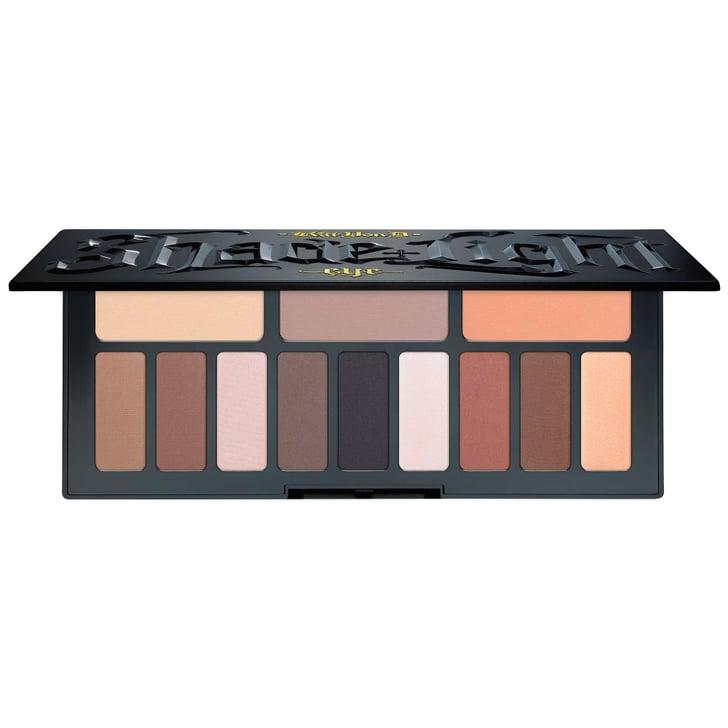 Makeup revolution kat von d palette