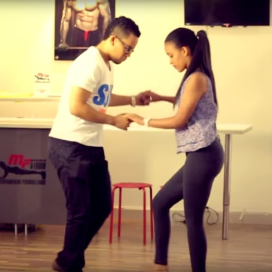Types of Salsa Dancers | Video