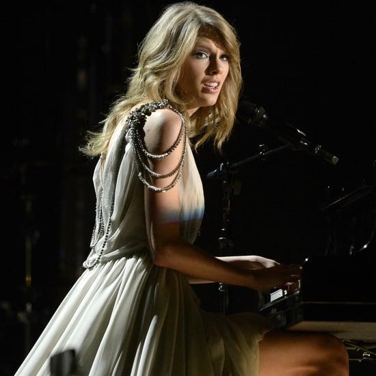 Saddest Taylor Swift Songs Playlist
