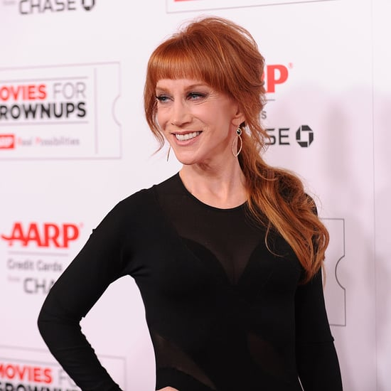 Pictures of Kathy Griffin's Bel Air Mansion
