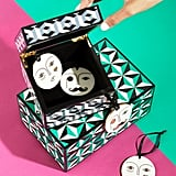 Jonathan Adler x H&M 2-Pack Porcelain Decorations, Small Wooden Box, and Large Wooden Box