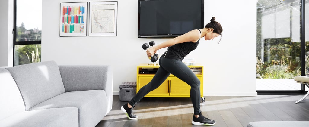 Here's Why Weightlifting Is the Key to Weight Loss
