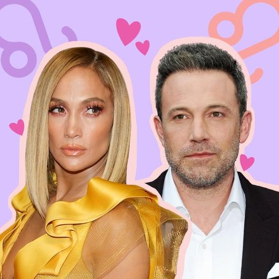 Jennifer Lopez and Ben Affleck's Zodiac Compatibility