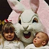 Nobody Puts Baby on a Bunny