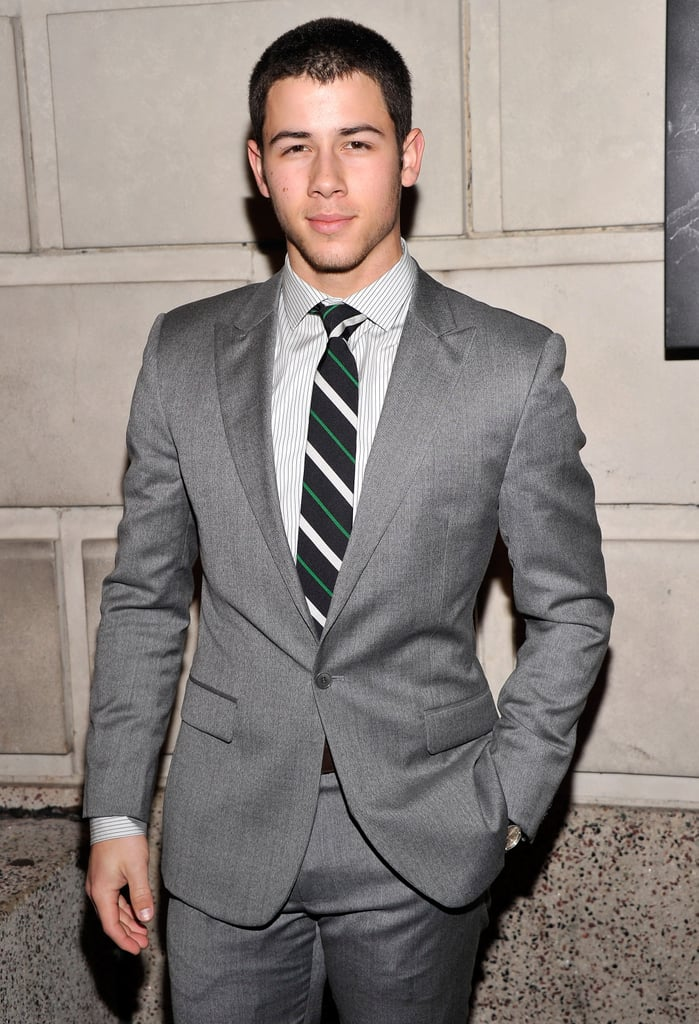 Nick Jonas will star in Careful What You Wish For, a thriller, playing the lover of Isabel Lucas' married character.