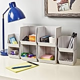 Stacking Organiser Bins