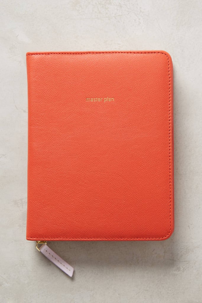 Anthropologie Anglophile Journal ($38)