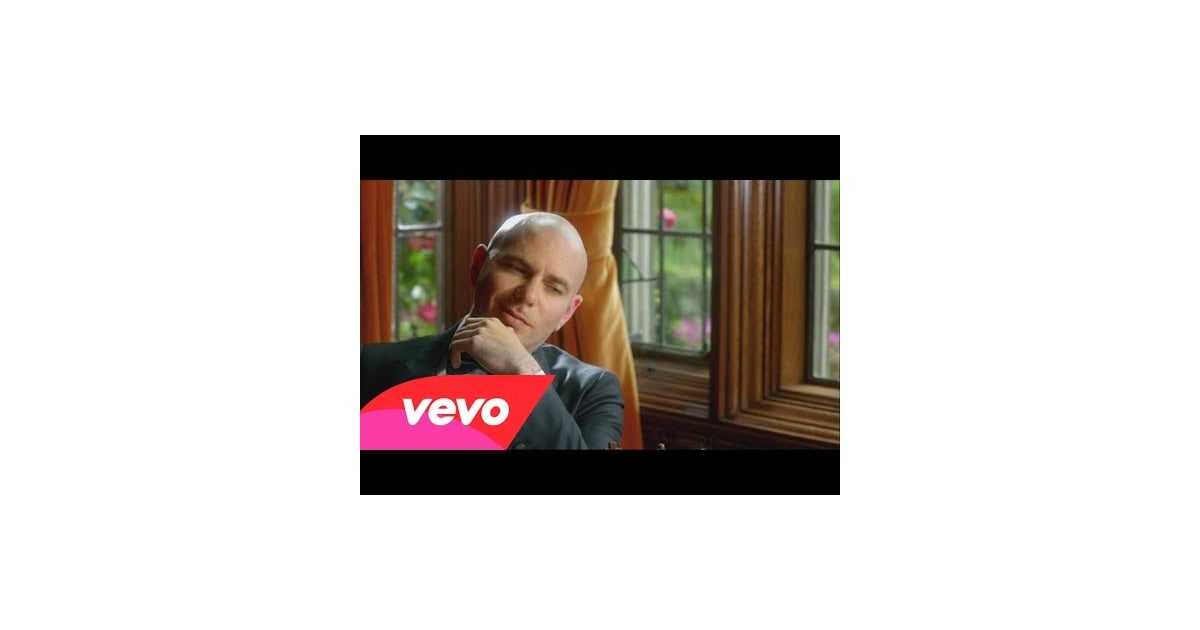 Wild Wild Love By Pitbull Featuring G R L Best Dance Songs For A Wedding Popsugar Entertainment Photo 92