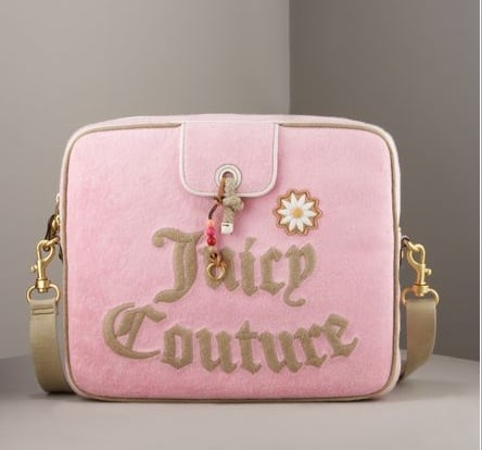 Image. Share This Link Copy. Image. Share This Link Copy. Laptop BagsJuicy  Couture 1fa811509aea