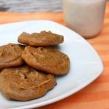 Vegan Gluten-Free Pumpkin Cookies