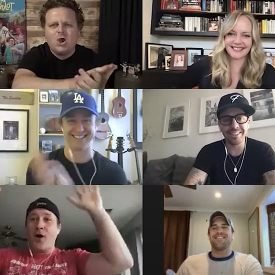 The Sandlot Cast Reunion With Patrick Renna | Video