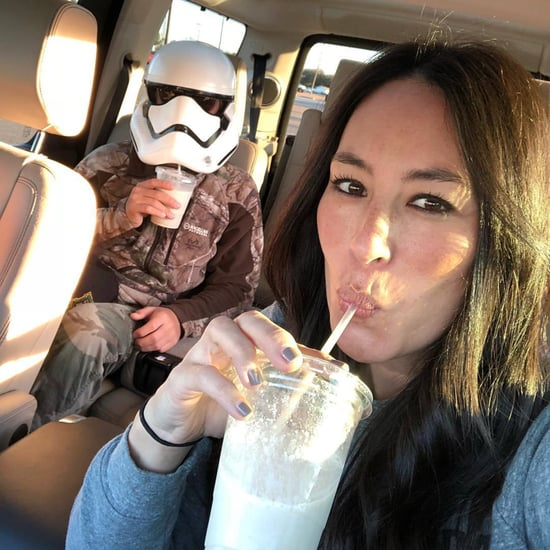 Joanna Gaines Bullied as a Kid