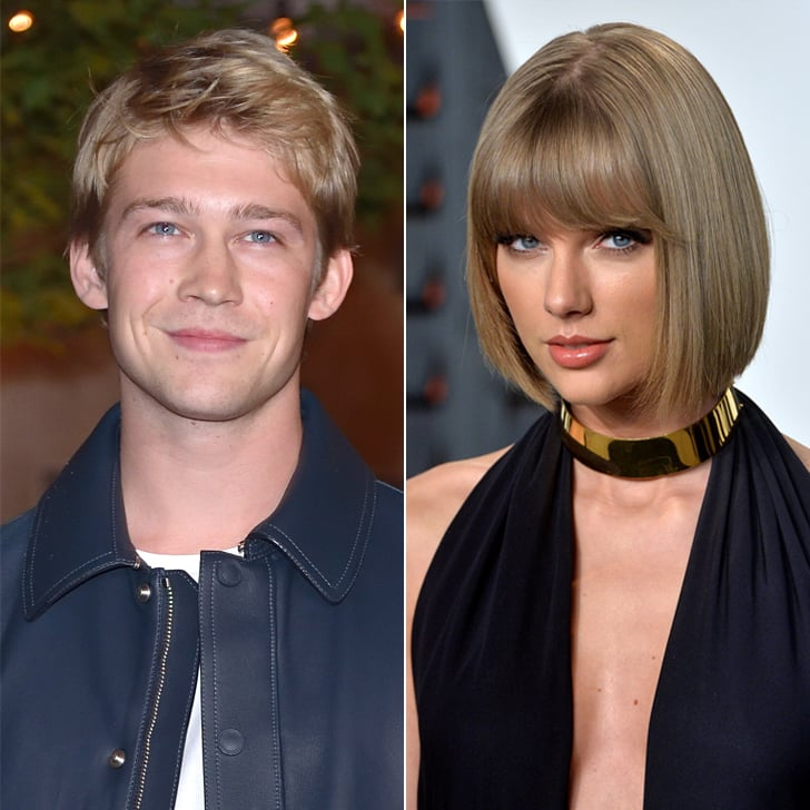 Taylor swift is dating who