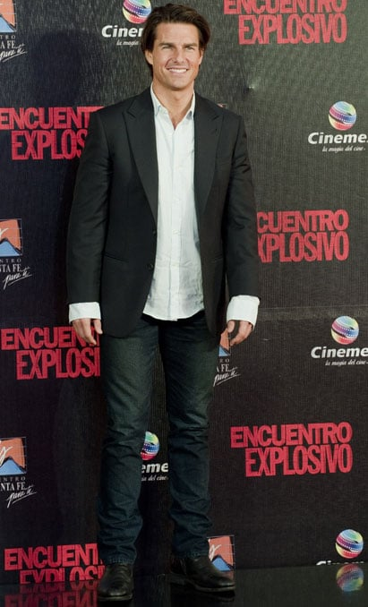 69. Tom Cruise