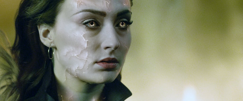 Sophie Turner as Jean Grey